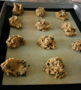 apaleo chocolate chip cookies