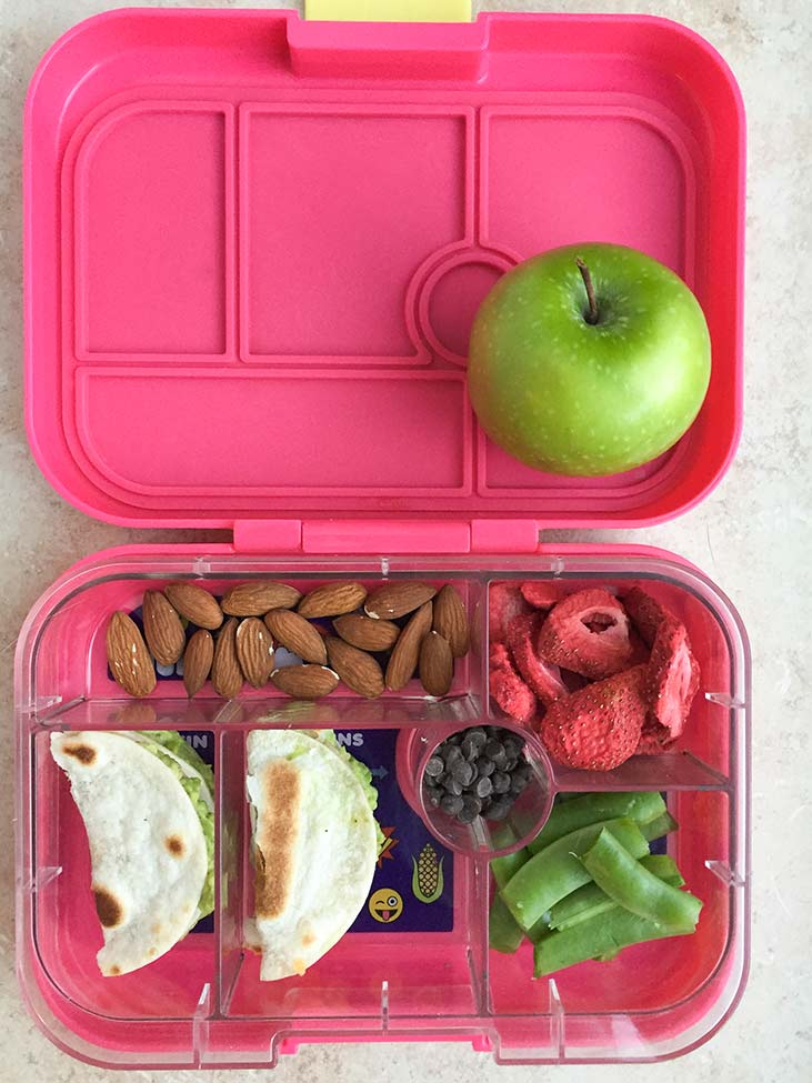 Healthy School Lunches